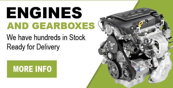 used-engines