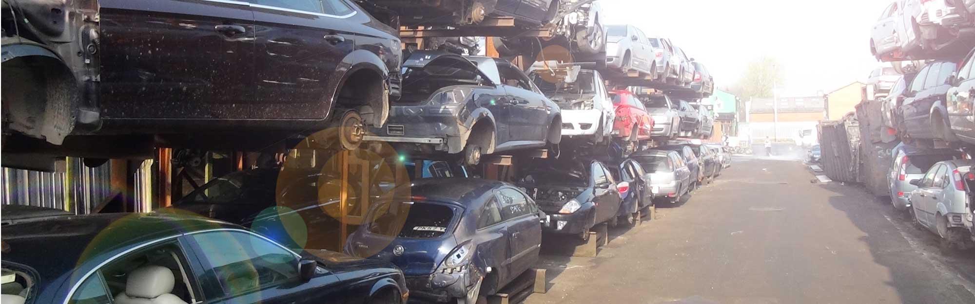 Scrap Car Waiheke Island