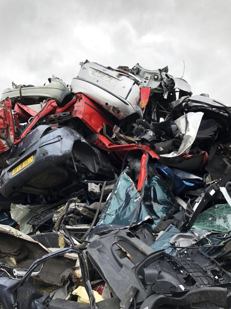 Ulez scrap vehicle Thescrappers.co.uk
