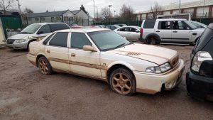 Scrap a Car Accrington