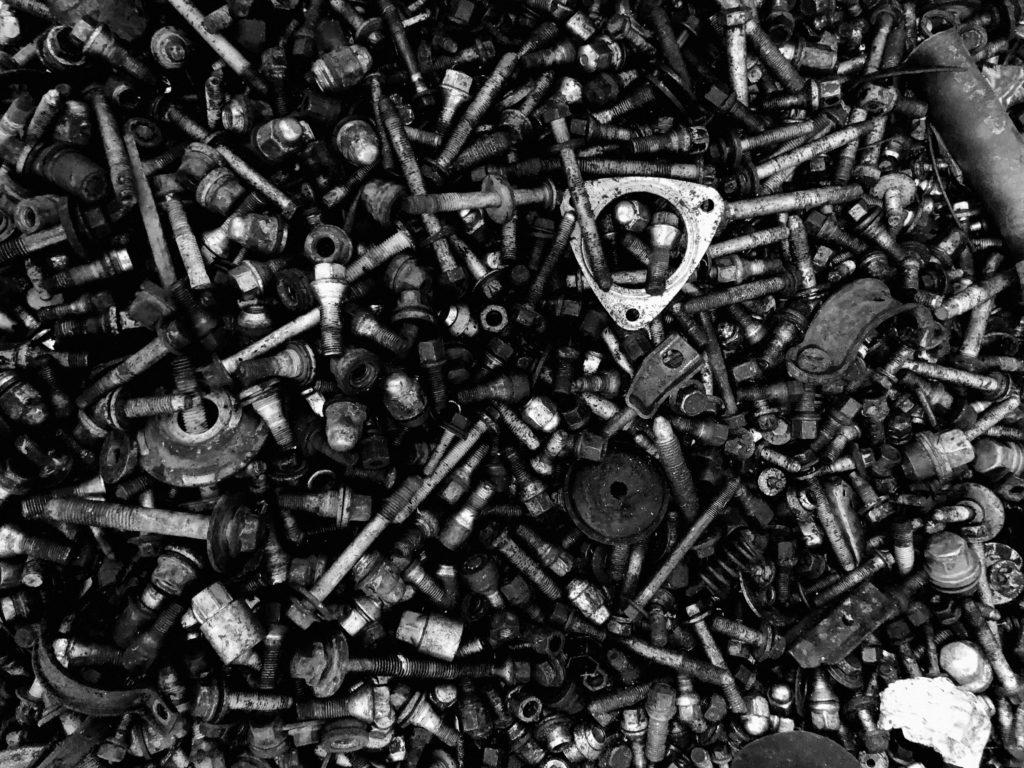 scrap metal thescrappers.co.uk