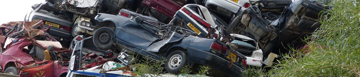 Get the best price with a car scrappage scheme