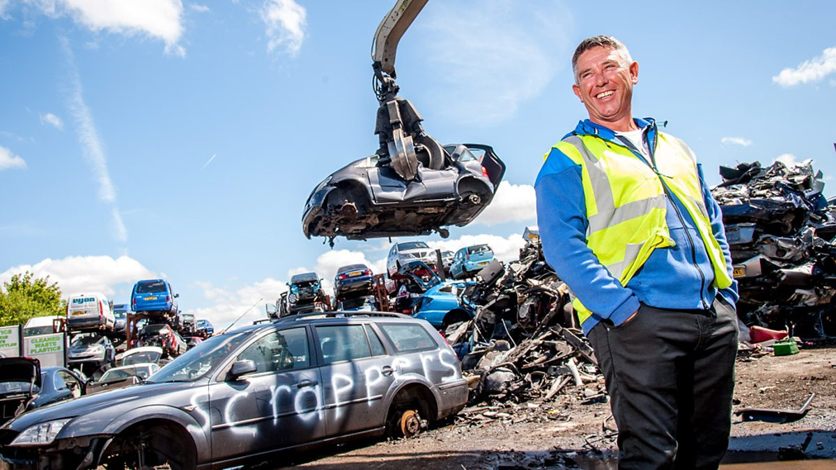 UK's car scrappage scheme deadline