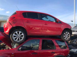 Scrap a Car Adlington