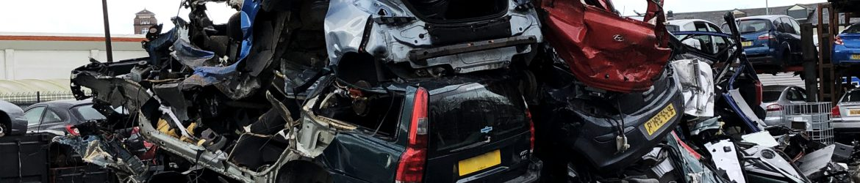 scrap my car near me thescrappers.co.uk